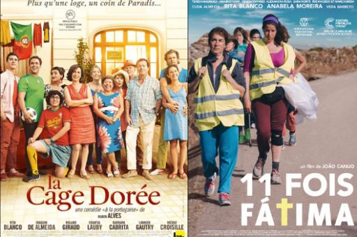 Le cinéma portugais à l'honneur pendant la Foire!