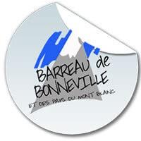 Ordre des Avocats du Barreau de Bonneville