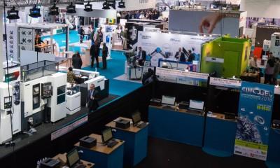 Le Salon International de la Machine-Outil de Décolletage ouvre ses portes