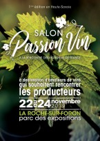 Salon Passion Vin