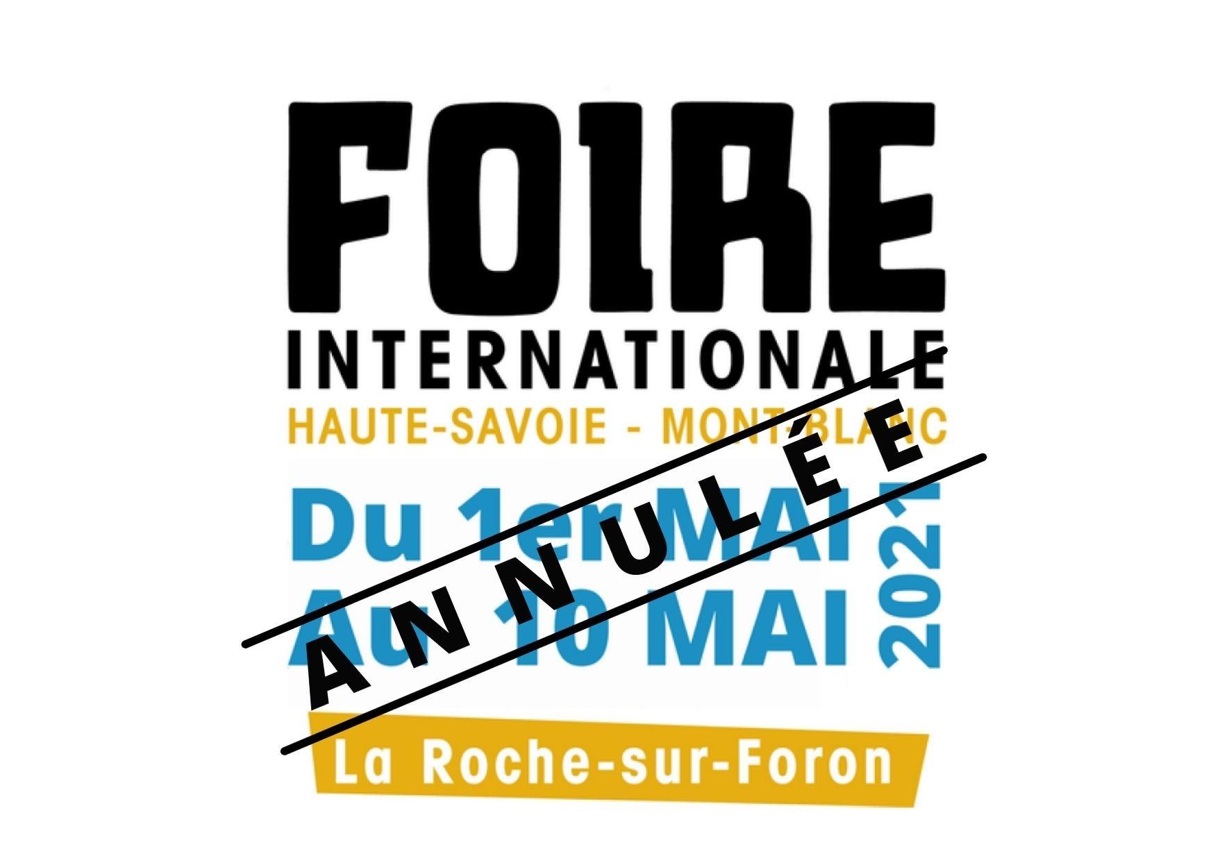 Foire Internationale