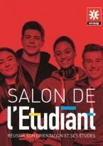 Salon de l'étudiant