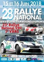 Rallye des Bornes