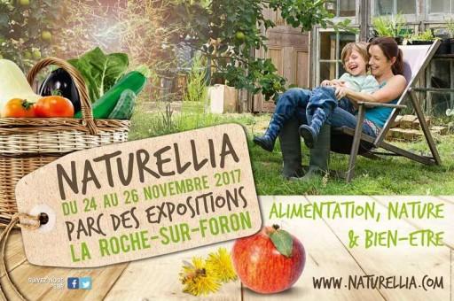 Naturellia fait peau neuve !
