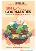 Terres Gourmandes