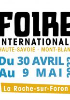 Foire Internationale 2022