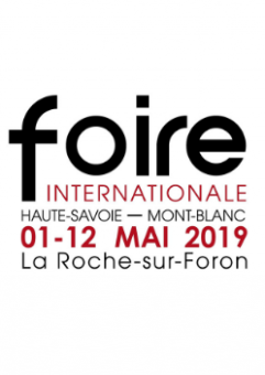 Foire internationale