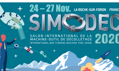 SIMODEC reporté du 24 au 27 novembre