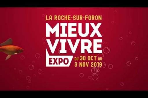 Le Salon Mieux Vivre Expo voit la vie en rouge!