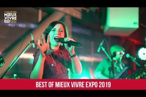 Best of Mieux Vivre Expo 2019