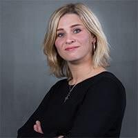 Alexandra Leger