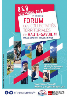 Forum des collectivités territoriales